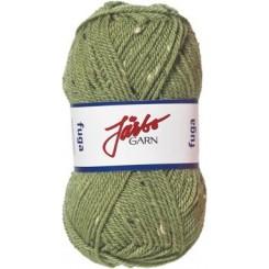 Fuga 157 Grøn Tweed