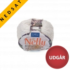 Nelly 931 Hvid