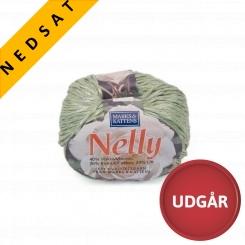 Nelly 933 Lys Grøn