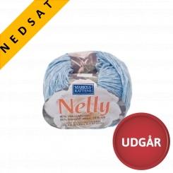 Nelly 936 Lys Blå