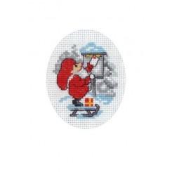 Julekort 17-9286