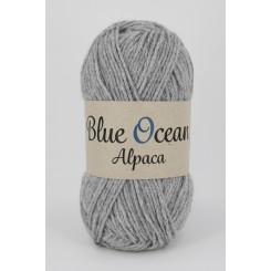 Blue Ocean Alpaca 03 L.Grå