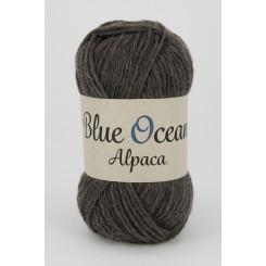 Blue Ocean Alpaca 26 Brun