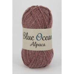 Blue Ocean Alpaca 39 Rustrød