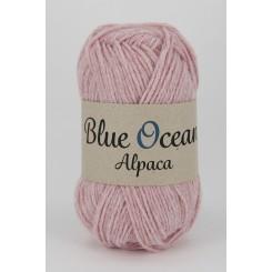 Blue Ocean Alpaca 41 L.Rød