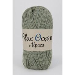 Blue Ocean Alpaca 82 Grøn