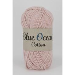 Blue Ocean Cotton 41 Rosa