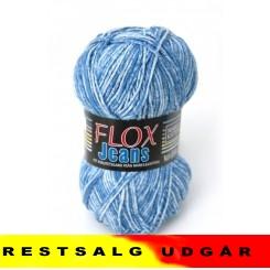 Flox  264 Jeansblå