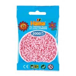 Hama Mini nr. 95 Pastel Rosa