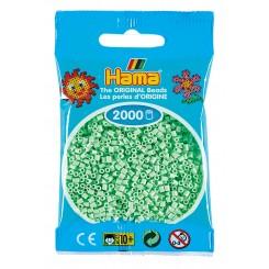 Hama Mini nr. 98 Pastel Mint