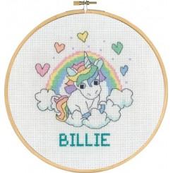 92-0744 Billed Billie