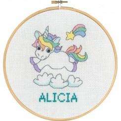 92-0745 Billed Alicia