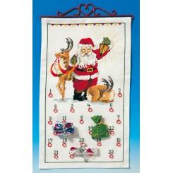 Julekalender 02100