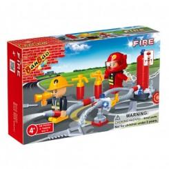 Brandmandssæt Miniæske nr. 8317