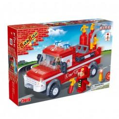 Lille Brandbil nr. 8299