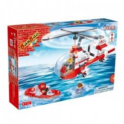Lille Rednings Helikopter nr. 8305