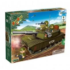 FV 9876 Tank nr. 8246