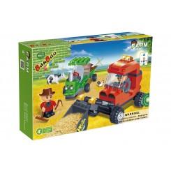 Mini Traktor nr. 8577