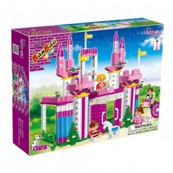 Lille Slot nr. 6365