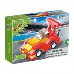 Miniracer Rød nr. 8116