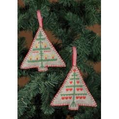 Juletræspynt 21-3245