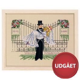 92-6326 Bryllup Billed