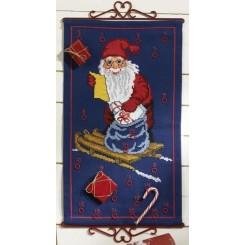 Julekalender 34-0263