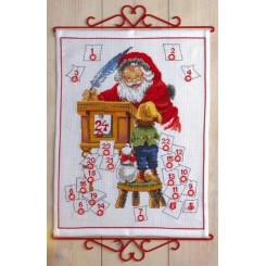 Julekalender 34-4222