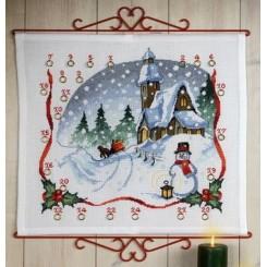 Julekalender 34-4295