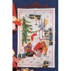 Julekalender 43355