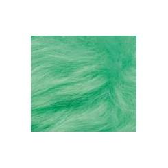 Pompon 070 Neongrøn