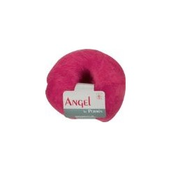 Angel Mohair 29 Rosa