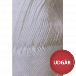 Tilda Bamboo 04 Hvid