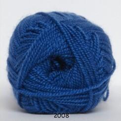 Perleacryl 2008 Blå