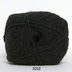 Perleacryl 2012 Sort