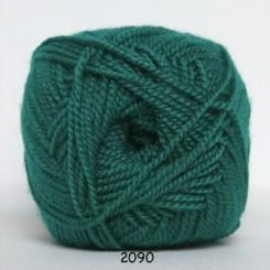 Perleacryl 2090 Grøn