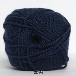 Perleacryl 2094 Mørk Blå