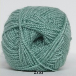 Perleacryl 2253 Mint