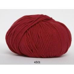 Roma 4501 Rød