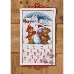 Julekalender 34-5224