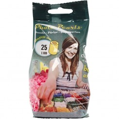 PhotoPearls 25 Gammel Rosa