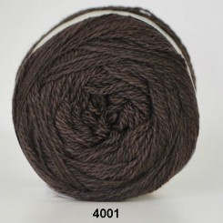 Organic 350 - 4001 Brun