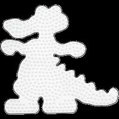 Nr. 259 HAMA Midi Stiftplade Krokodille