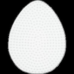 Nr. 260 HAMA Midi Stiftplade Æg