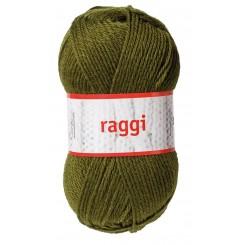 Raggi 15124 Vissengrøn
