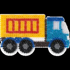 Nr. 314 HAMA Midi Stiftplade Lastbil