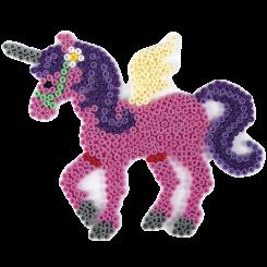 Nr. 315 HAMA Midi Stiftplade Fantasi Hest