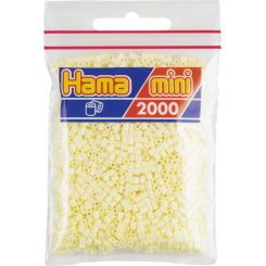 Hama Mini nr. 2 Creme