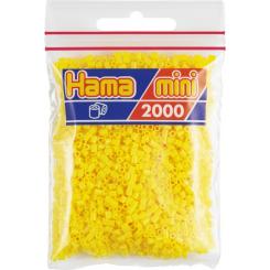 Hama Mini nr. 3 Gul