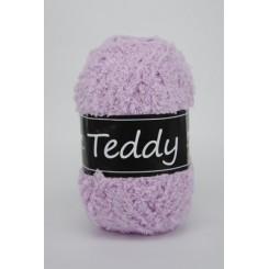 Teddy 04 Lys Lilla